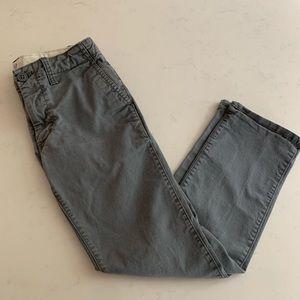 Gap boys chinos pants